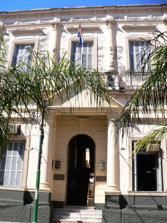 Museo Nacional de Bellas Artes Museo de Bellas Artes y